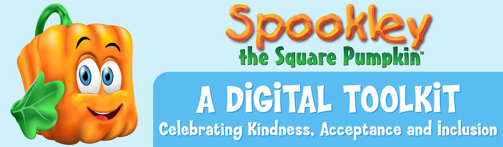 Spookley the Square Pumpkin: A Digital Toolkit