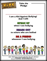Elementary Activities National Bullying Prevention Center