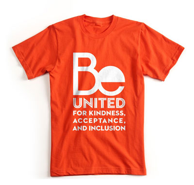 Order Unity Day Shirts Here