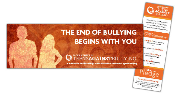Order Bullying Prevention Bookmarks! - National Bullying ...