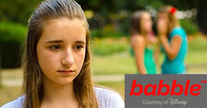 Babble Post - Want to know what to do when your child is being bullied? - Read More