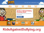 KidsAgainstBullying.org