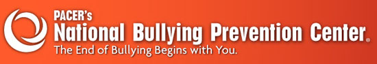 PACER's National Bullying Prevention Center