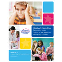 Childrens Hospital Report Who Identified the Nucleus