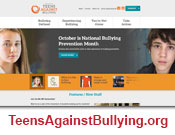 TeensAgainstBullying.org