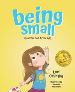 being small cover