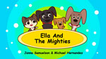 ella and the mighties cover