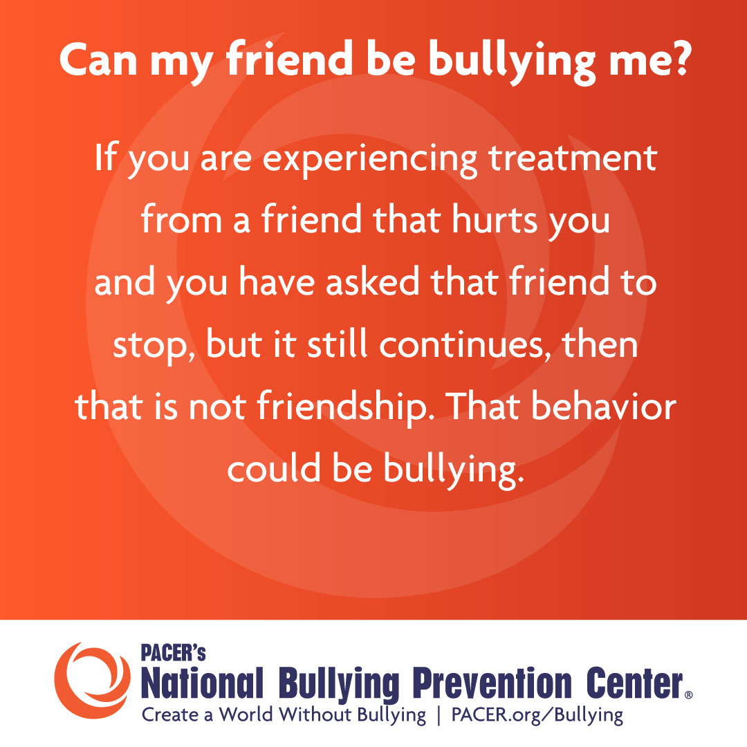 Questions Answered - National Bullying Prevention Center