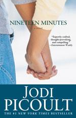 Nineteen Minutes cover