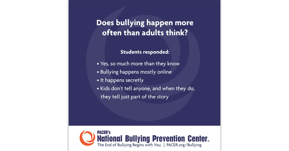 """all schools should implement bullying awareness (reuters health) - not only does bullying at school affect students'  school  districts trying to implement bully prevention programs,"""" ladd  """"teachers,  parents, school administrators and anyone who knows a school-age kid should  understand these effects""""  all quotes delayed a minimum of 15 minutes."""