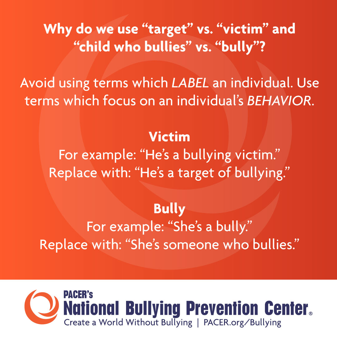 Childhood Bullying Can Have Lasting >> Questions Answered National Bullying Prevention Center