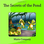 secrets of the pond cover