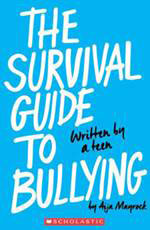 Book Cover for Survival Guide to Bullying