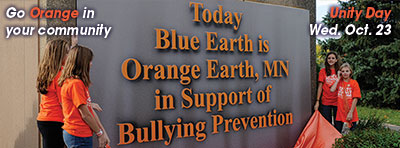 Download - Go Orange in your community