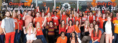 Download - Go Orange in the workplace