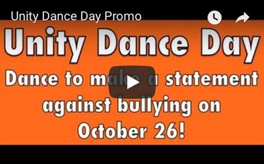 Unity Day -Wednesday, October 23, 2019- National Bullying