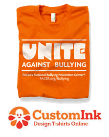 Unite Against Bullying T-Shirt