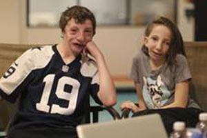 Bullying And Students With Disabilities >> National Bullying Prevention Center Stories