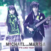 """The Same"" by Michael & Marisa"