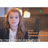 Hollywood Teens Unite Against Bullying - PSA