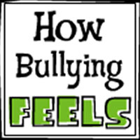 How Bullying Feels
