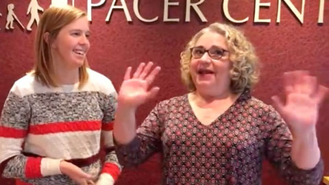 Behind the Scenes at PACER – Episode 33