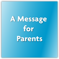 Message for Parents: Take Bullying Seriously
