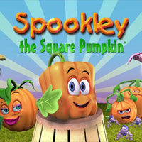 Spookley The Square Pumpkin - National Bullying Prevention Month PSA