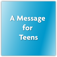 Message for Teens: You Can Stop the Bullying