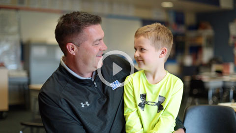 2019 Benefit Video: We Have Hope, The Story of PACER's National Bullying Prevention Center