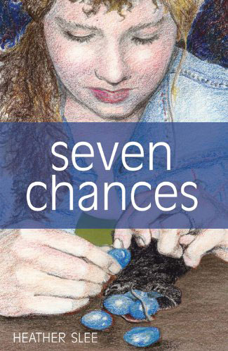 Book Cover for Seven Chances