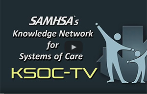 View - Knowledge Network for Systems of Care TV Video