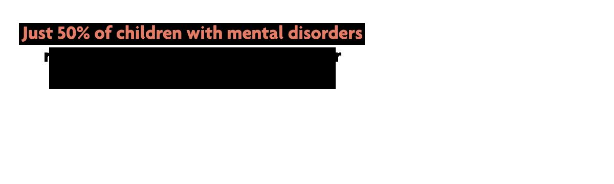 Children's Mental Health and Emotional or Behavioral ...