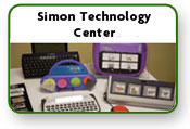 Simon Technology Center