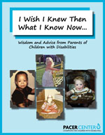 image of I Wish I Knew Then What I Know Now publication