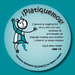 image of ¡Platiquemos! publication