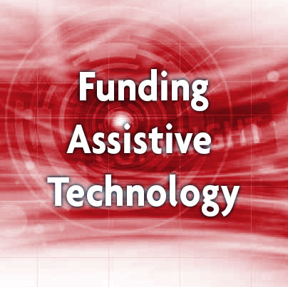 Finding Assistive Technology