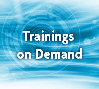 Training on Demand