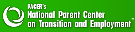 National Parent Center on Transition and Employment
