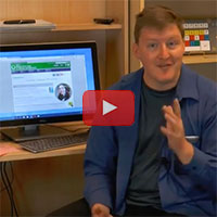 Watch - College-Bound with Assistive Technology