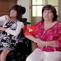 Amy & Jennifer: A Journey to a Home of Their Own