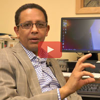 Watch - Hassan Samantar on Somali Families and Disability