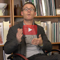 Watch - Jonathan Mooney on Lessons Learned