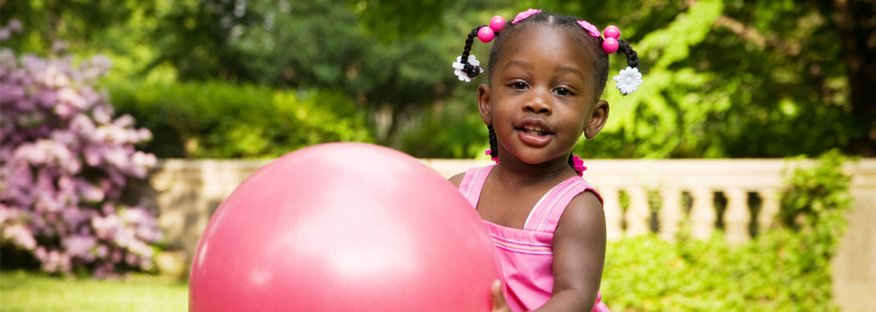Register for Being an Active Participant in your Child's Transition Before Age Three